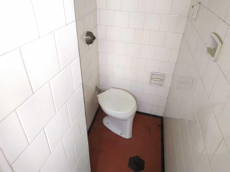 24 banheiro de empregada - Apartamento à venda Rua Angélica Mota,Olaria, Rio de Janeiro - R$ 265.000 - VPAP21770 - 24