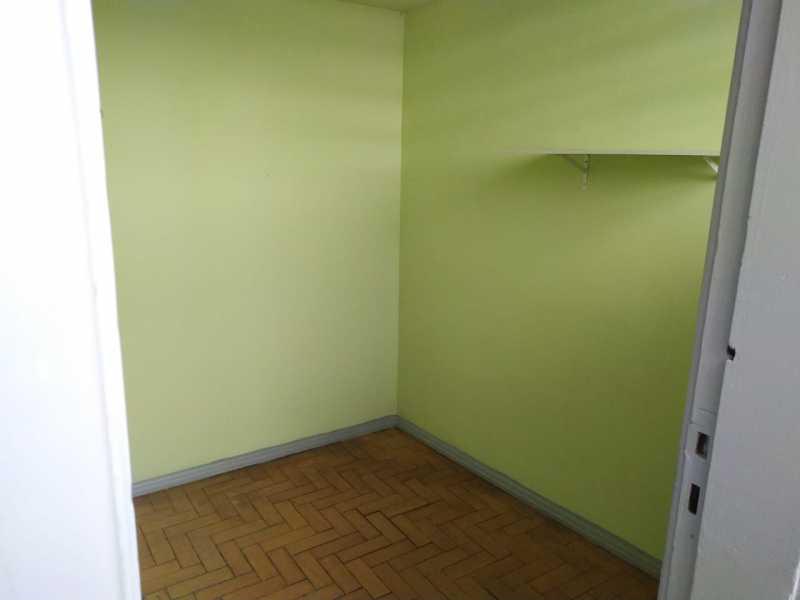 26 quarto de empregada 2 - Apartamento à venda Rua Angélica Mota,Olaria, Rio de Janeiro - R$ 265.000 - VPAP21770 - 26