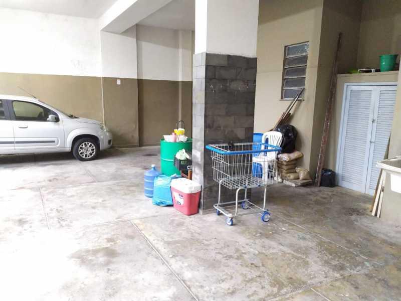 29 area util 2 - Apartamento à venda Rua Angélica Mota,Olaria, Rio de Janeiro - R$ 265.000 - VPAP21770 - 29