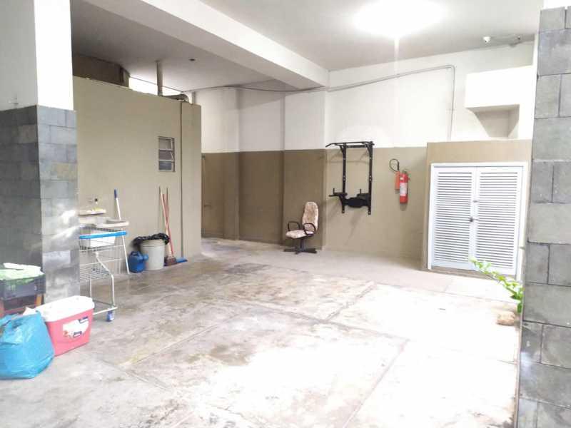 30 area util - Apartamento à venda Rua Angélica Mota,Olaria, Rio de Janeiro - R$ 265.000 - VPAP21770 - 30