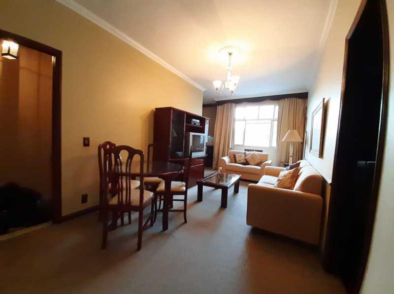2 sala. - Apartamento à venda Rua Oliva Maia,Madureira, Rio de Janeiro - R$ 225.000 - VPAP21773 - 3