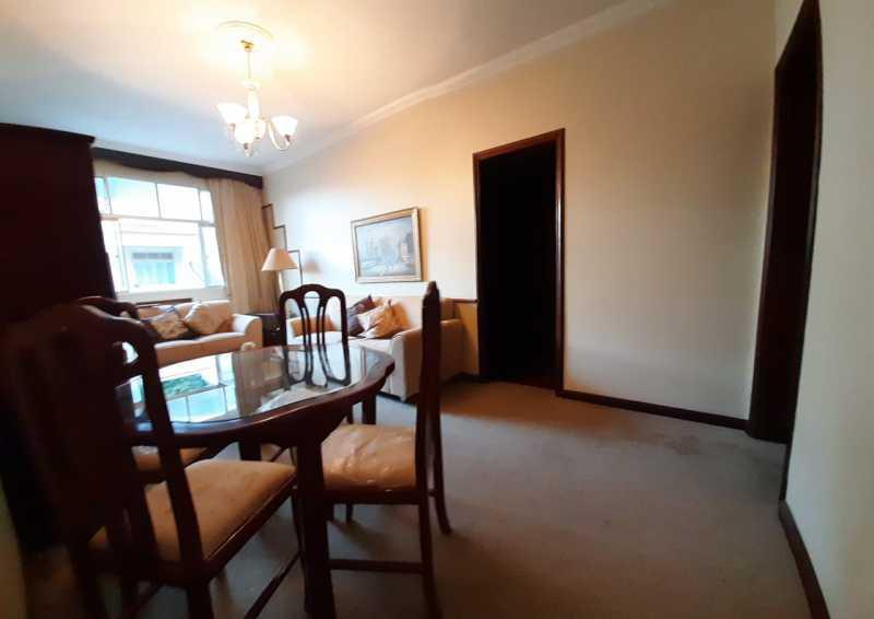 3 sala. - Apartamento à venda Rua Oliva Maia,Madureira, Rio de Janeiro - R$ 225.000 - VPAP21773 - 4
