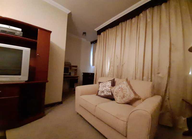 4 sala. - Apartamento à venda Rua Oliva Maia,Madureira, Rio de Janeiro - R$ 225.000 - VPAP21773 - 5