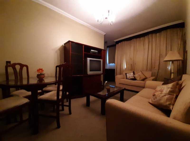 5 sala. - Apartamento à venda Rua Oliva Maia,Madureira, Rio de Janeiro - R$ 225.000 - VPAP21773 - 6