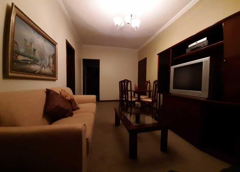 6 sala. - Apartamento à venda Rua Oliva Maia,Madureira, Rio de Janeiro - R$ 225.000 - VPAP21773 - 7