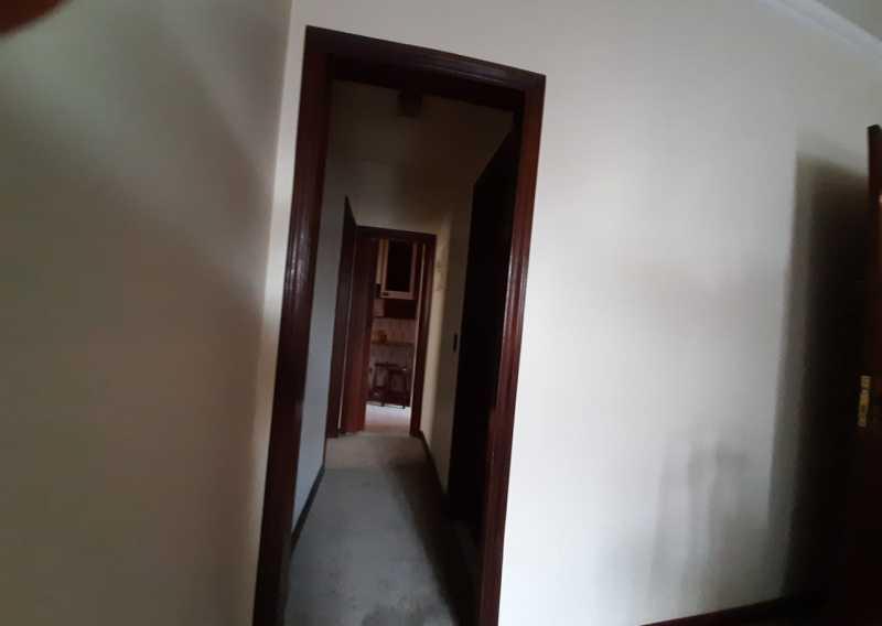 7 corredor. - Apartamento à venda Rua Oliva Maia,Madureira, Rio de Janeiro - R$ 225.000 - VPAP21773 - 8