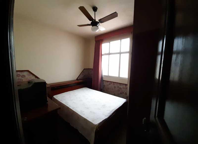 8 quarto 1. - Apartamento à venda Rua Oliva Maia,Madureira, Rio de Janeiro - R$ 225.000 - VPAP21773 - 9