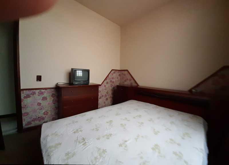 10 quarto 1. - Apartamento à venda Rua Oliva Maia,Madureira, Rio de Janeiro - R$ 225.000 - VPAP21773 - 11