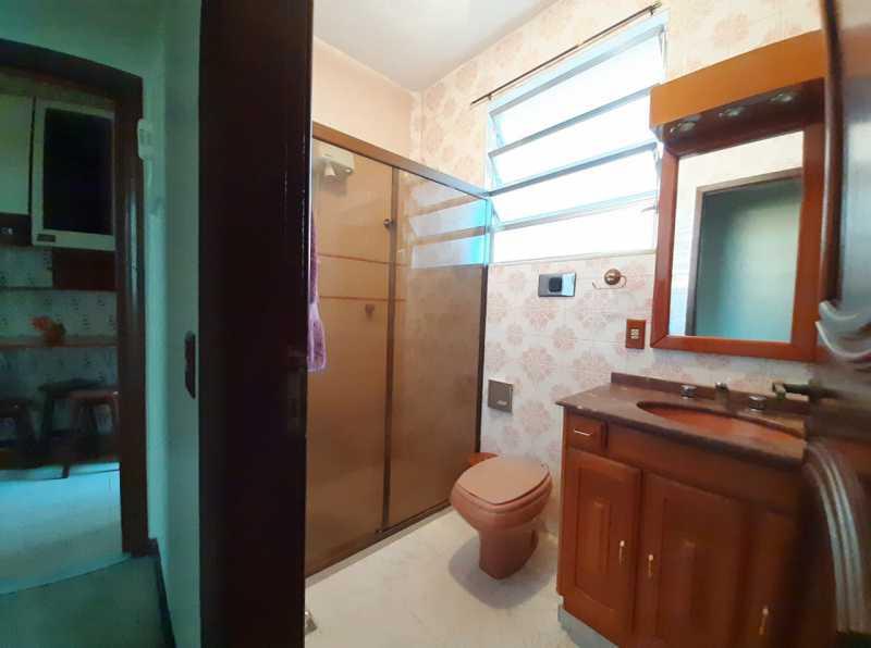 11 banheiro. - Apartamento à venda Rua Oliva Maia,Madureira, Rio de Janeiro - R$ 225.000 - VPAP21773 - 12