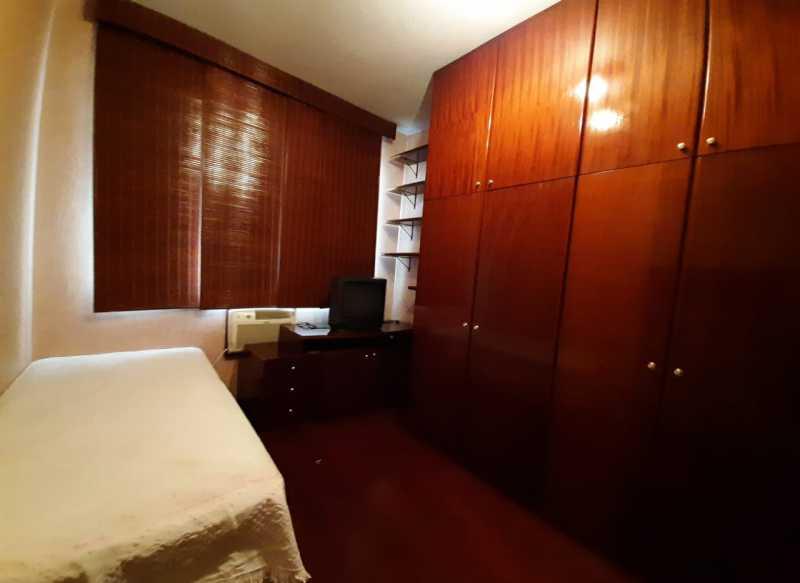 14 quarto 2. - Apartamento à venda Rua Oliva Maia,Madureira, Rio de Janeiro - R$ 225.000 - VPAP21773 - 15