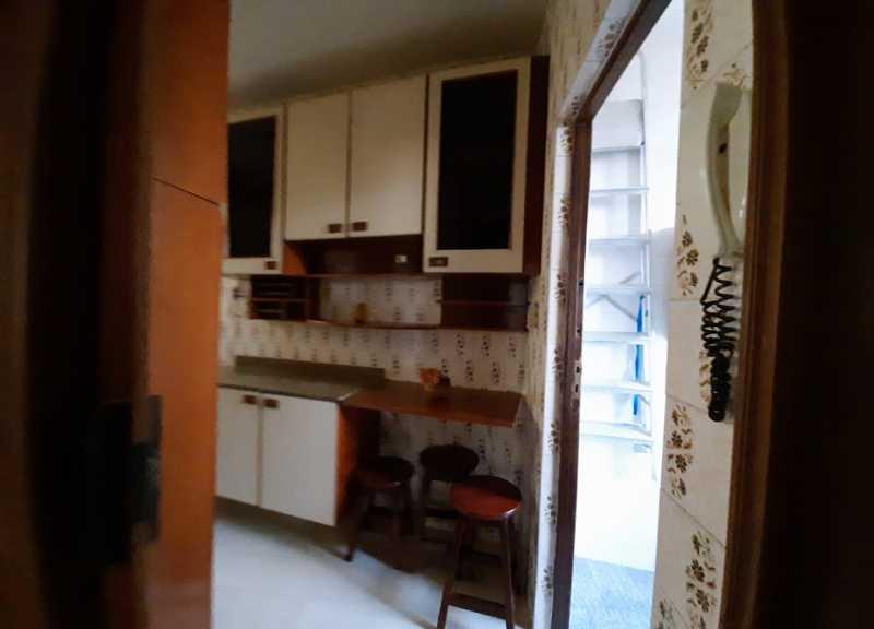 15 cozinha. - Apartamento à venda Rua Oliva Maia,Madureira, Rio de Janeiro - R$ 225.000 - VPAP21773 - 16