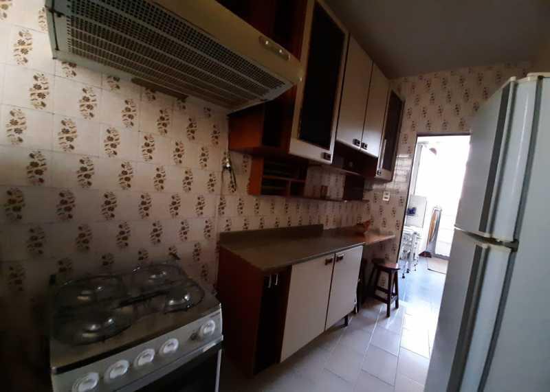 16 cozinha. - Apartamento à venda Rua Oliva Maia,Madureira, Rio de Janeiro - R$ 225.000 - VPAP21773 - 17