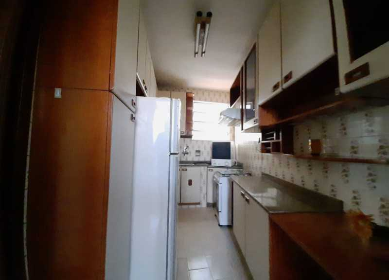 17 cozinha. - Apartamento à venda Rua Oliva Maia,Madureira, Rio de Janeiro - R$ 225.000 - VPAP21773 - 18