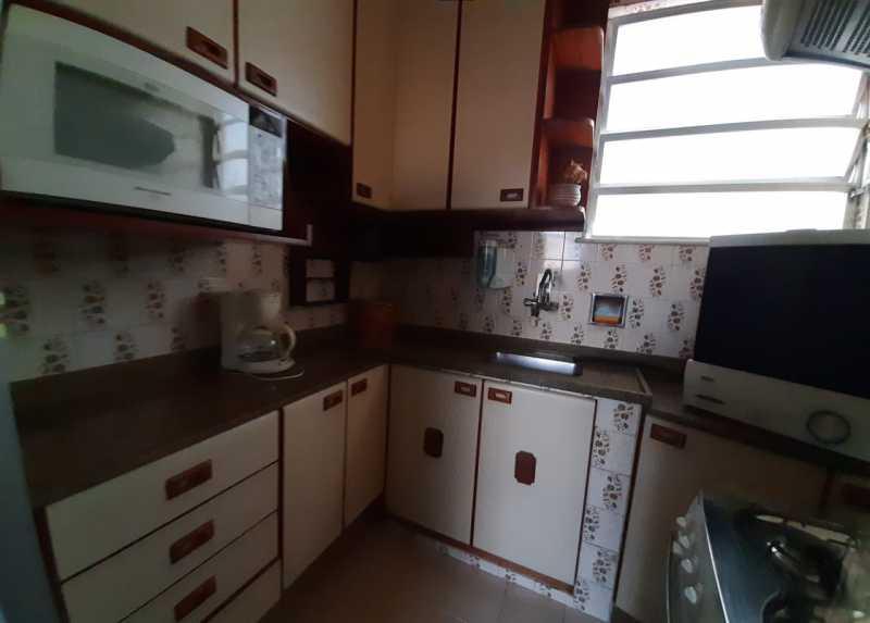 20 cozinha. - Apartamento à venda Rua Oliva Maia,Madureira, Rio de Janeiro - R$ 225.000 - VPAP21773 - 21