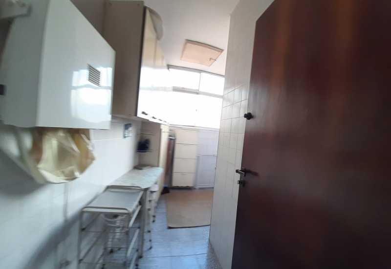 21 area de serviço. - Apartamento à venda Rua Oliva Maia,Madureira, Rio de Janeiro - R$ 225.000 - VPAP21773 - 22