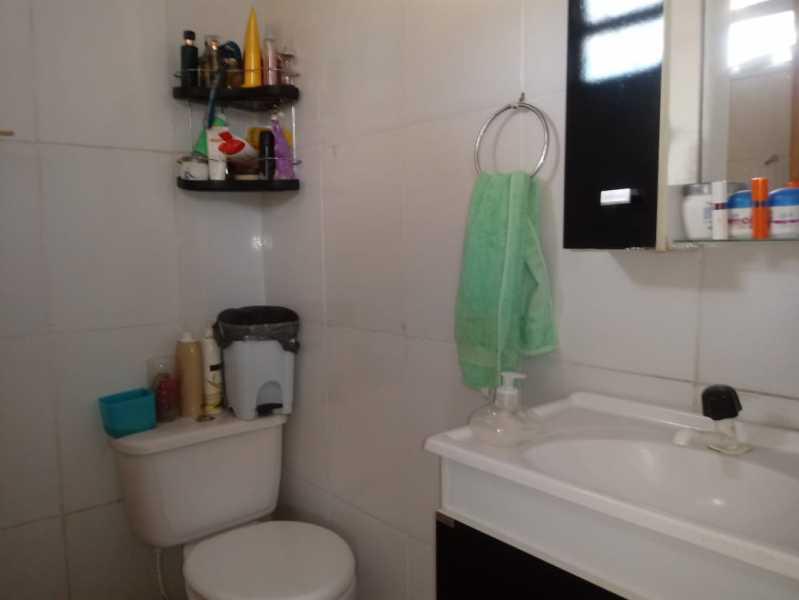 20 - Casa em Condomínio à venda Rua Piratuba,Rocha Miranda, Rio de Janeiro - R$ 250.000 - VPCN20037 - 21