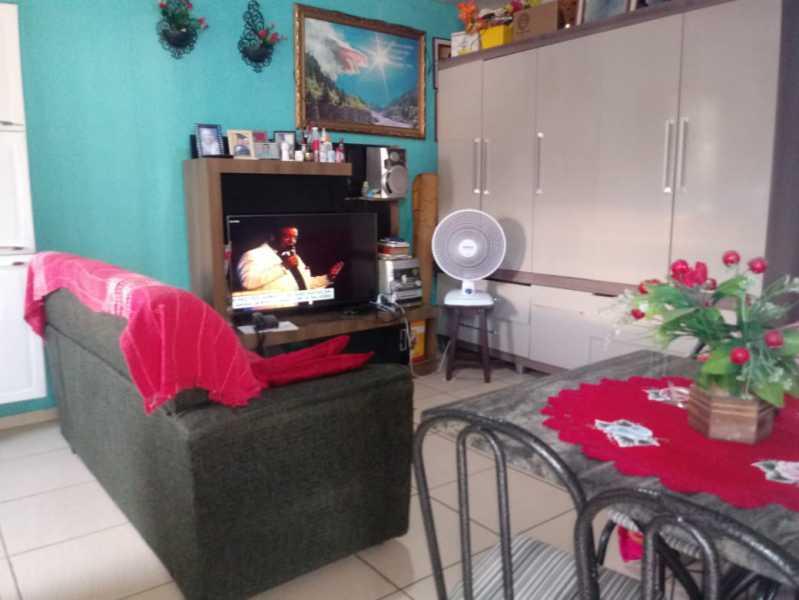 15 - Casa em Condomínio à venda Rua Piratuba,Rocha Miranda, Rio de Janeiro - R$ 250.000 - VPCN20037 - 16