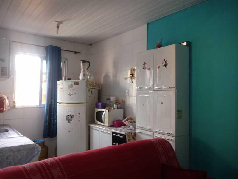 18 - Casa em Condomínio à venda Rua Piratuba,Rocha Miranda, Rio de Janeiro - R$ 250.000 - VPCN20037 - 19