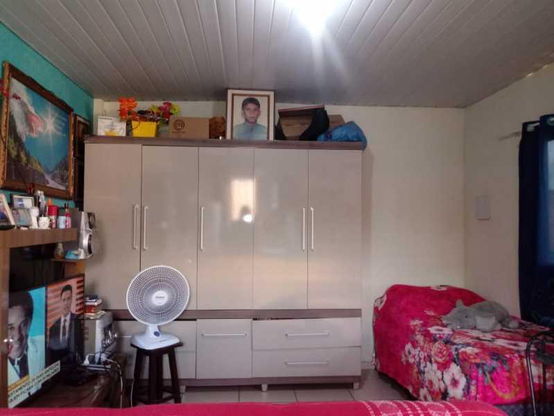 17 - Casa em Condomínio à venda Rua Piratuba,Rocha Miranda, Rio de Janeiro - R$ 250.000 - VPCN20037 - 18