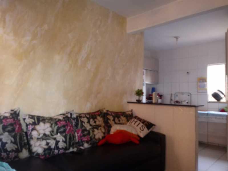 03 - Casa em Condomínio à venda Rua Piratuba,Rocha Miranda, Rio de Janeiro - R$ 250.000 - VPCN20037 - 4