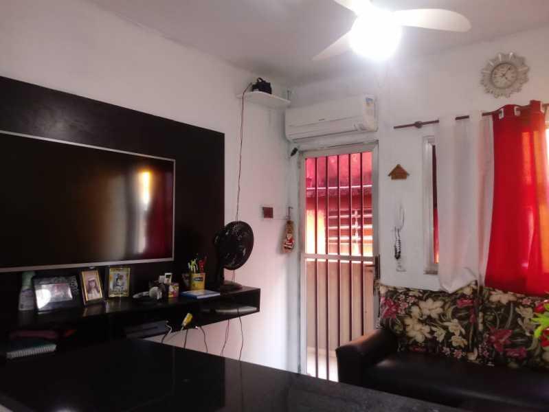 01 - Casa em Condomínio à venda Rua Piratuba,Rocha Miranda, Rio de Janeiro - R$ 250.000 - VPCN20037 - 1