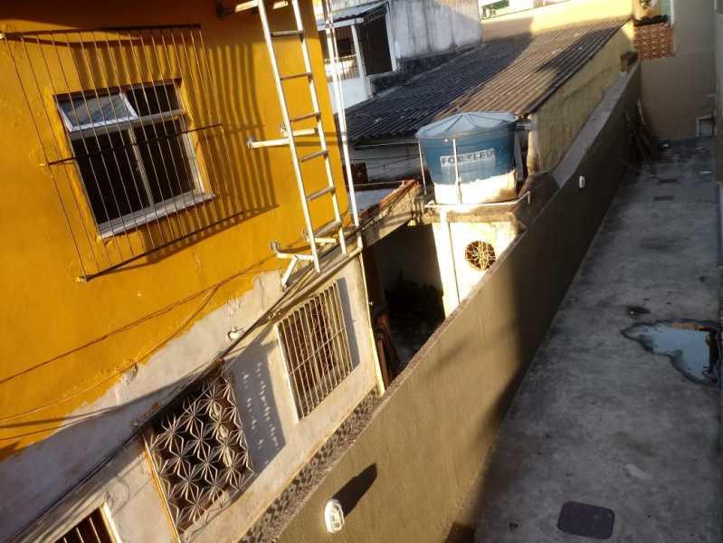 23 - Casa em Condomínio à venda Rua Piratuba,Rocha Miranda, Rio de Janeiro - R$ 250.000 - VPCN20037 - 24