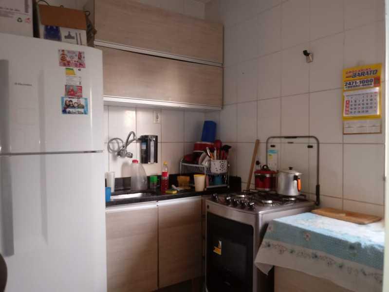 05 - Casa em Condomínio à venda Rua Piratuba,Rocha Miranda, Rio de Janeiro - R$ 250.000 - VPCN20037 - 6