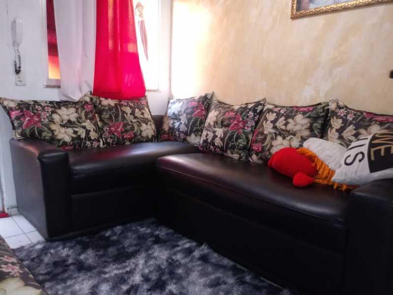02 - Casa em Condomínio à venda Rua Piratuba,Rocha Miranda, Rio de Janeiro - R$ 250.000 - VPCN20037 - 3