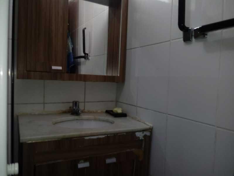 07 - Casa em Condomínio à venda Rua Piratuba,Rocha Miranda, Rio de Janeiro - R$ 250.000 - VPCN20037 - 8
