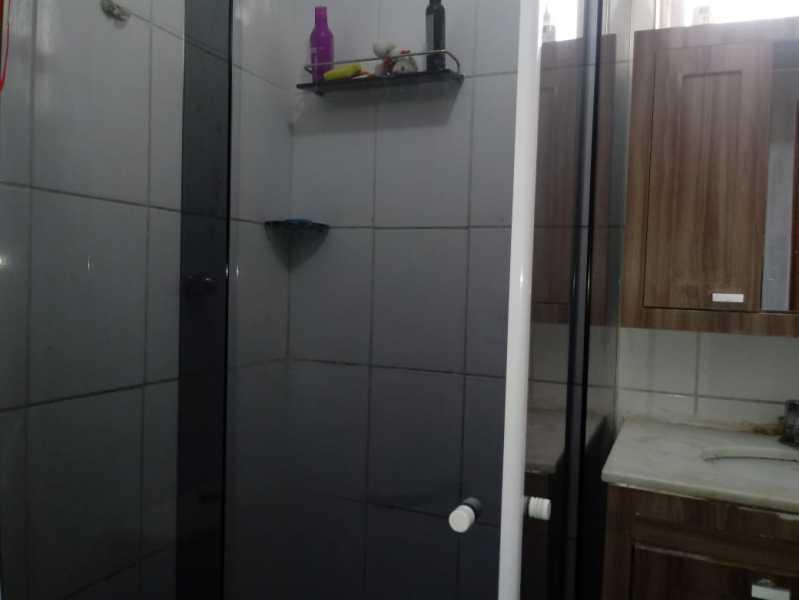 08 - Casa em Condomínio à venda Rua Piratuba,Rocha Miranda, Rio de Janeiro - R$ 250.000 - VPCN20037 - 9