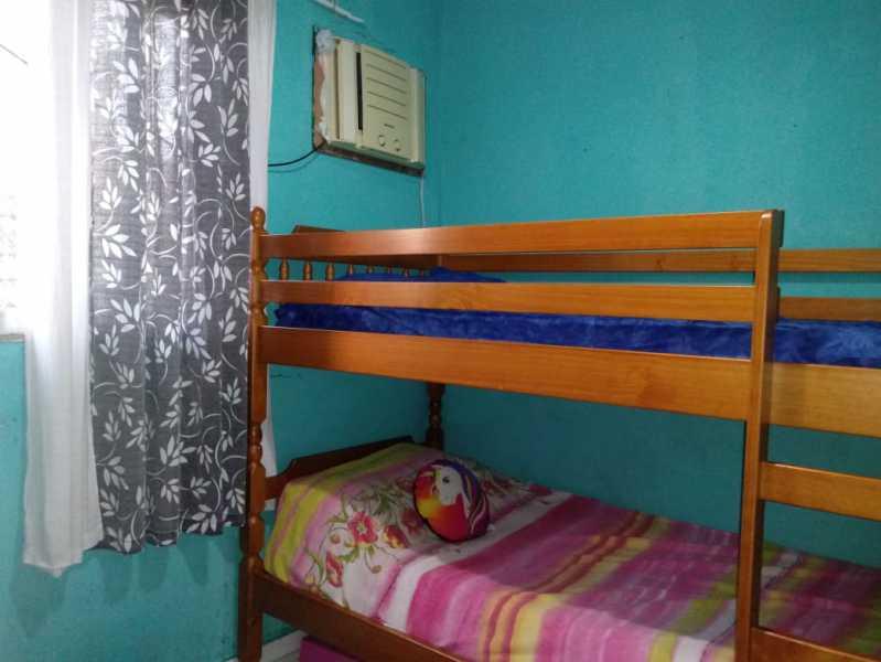 11 - Casa em Condomínio à venda Rua Piratuba,Rocha Miranda, Rio de Janeiro - R$ 250.000 - VPCN20037 - 12