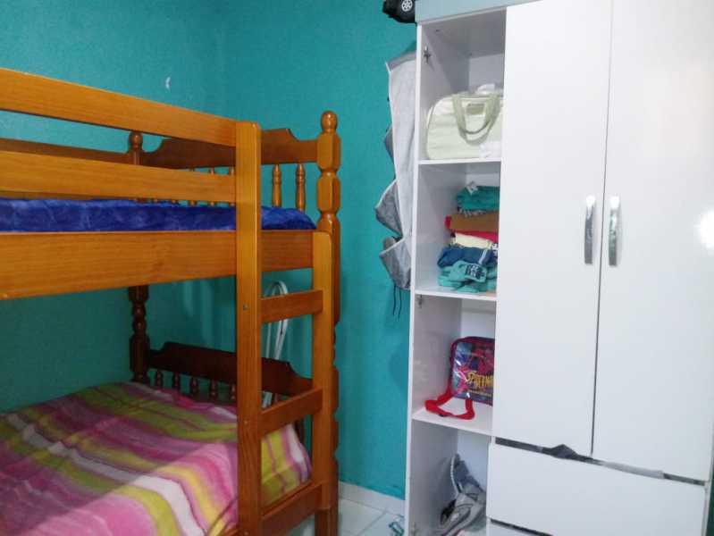 12 - Casa em Condomínio à venda Rua Piratuba,Rocha Miranda, Rio de Janeiro - R$ 250.000 - VPCN20037 - 13