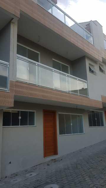 Frente Imovel - Casa 3 quartos à venda Tanque, Rio de Janeiro - R$ 395.000 - VPCA30252 - 11