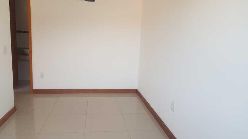 Quarto Suite - Casa 3 quartos à venda Tanque, Rio de Janeiro - R$ 395.000 - VPCA30252 - 6