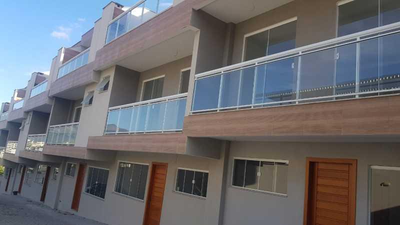 Ccondominio Casas - Casa à venda Rua Manuel Vieira,Tanque, Rio de Janeiro - R$ 395.000 - VPCA30254 - 1