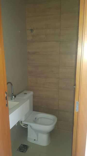 Lavabo - Casa à venda Rua Manuel Vieira,Tanque, Rio de Janeiro - R$ 395.000 - VPCA30254 - 10