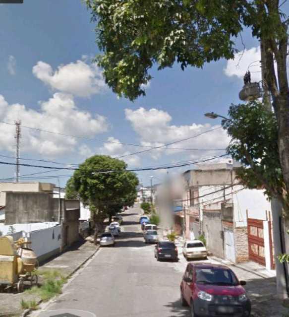 Vista Rua - Casa à venda Rua Manuel Vieira,Tanque, Rio de Janeiro - R$ 395.000 - VPCA30254 - 17