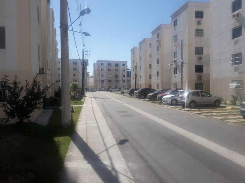 Parqueamento - Apartamento 2 quartos à venda Bonsucesso, Rio de Janeiro - R$ 175.000 - VPAP21776 - 24