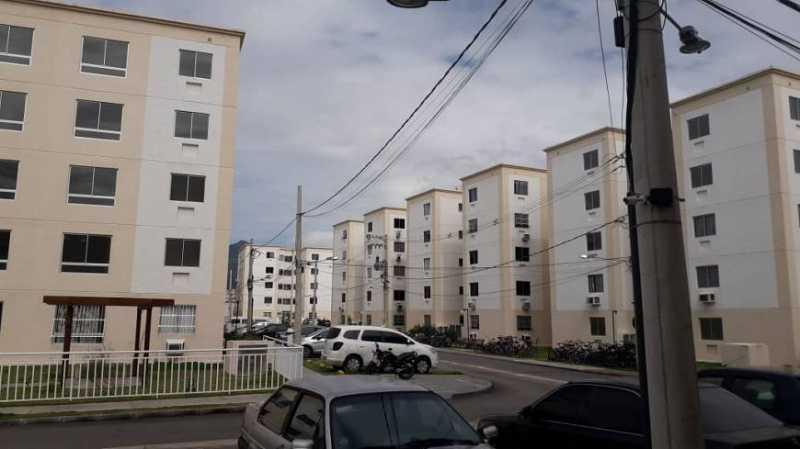 Parquemanento - Apartamento 2 quartos à venda Bonsucesso, Rio de Janeiro - R$ 175.000 - VPAP21776 - 1