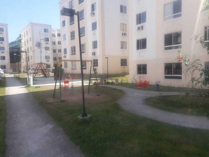 Parquinho - Apartamento 2 quartos à venda Bonsucesso, Rio de Janeiro - R$ 175.000 - VPAP21776 - 26