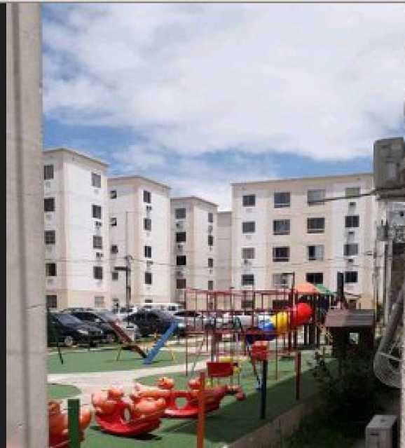 Play - Apartamento 2 quartos à venda Bonsucesso, Rio de Janeiro - R$ 175.000 - VPAP21776 - 27