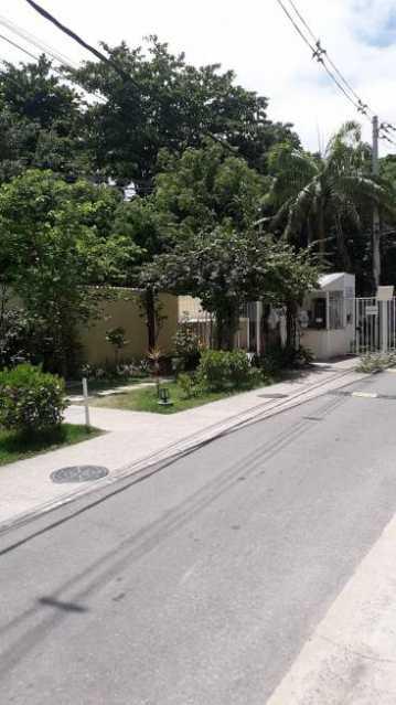 Portaria - Apartamento 2 quartos à venda Bonsucesso, Rio de Janeiro - R$ 175.000 - VPAP21776 - 25