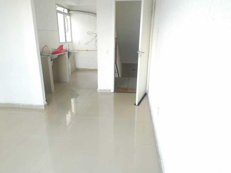 Sala.... - Apartamento 2 quartos à venda Bonsucesso, Rio de Janeiro - R$ 175.000 - VPAP21776 - 5