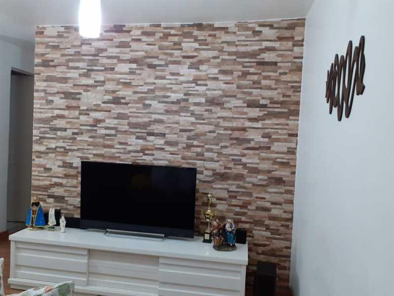 1-   Sala ambiente ... - Apartamento à venda Rua Patagônia,Penha, Rio de Janeiro - R$ 290.000 - VPAP21777 - 5