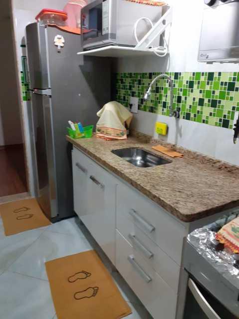 Cozinha armarios.. - Apartamento à venda Rua Patagônia,Penha, Rio de Janeiro - R$ 290.000 - VPAP21777 - 12