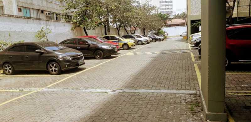 Estacionamento - Apartamento à venda Rua Patagônia,Penha, Rio de Janeiro - R$ 290.000 - VPAP21777 - 20