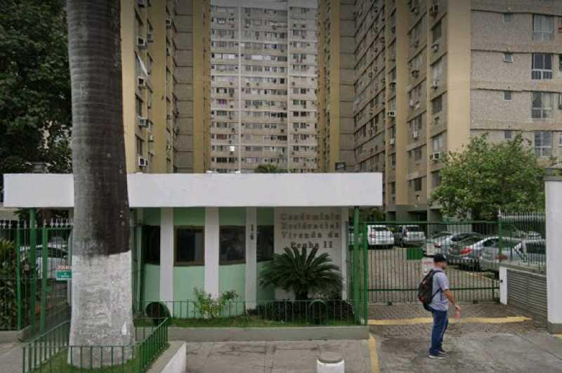 Portaria Principal - Apartamento à venda Rua Patagônia,Penha, Rio de Janeiro - R$ 290.000 - VPAP21777 - 21