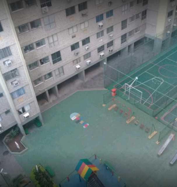 Quadra esportes - Apartamento à venda Rua Patagônia,Penha, Rio de Janeiro - R$ 290.000 - VPAP21777 - 22