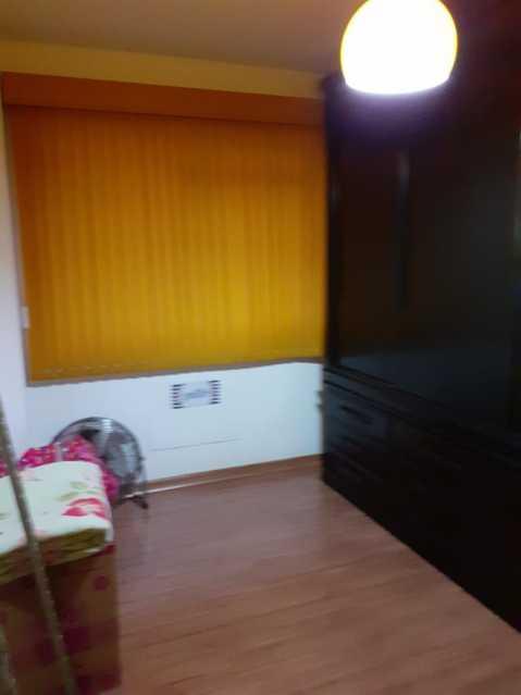 Quarto . - Apartamento à venda Rua Patagônia,Penha, Rio de Janeiro - R$ 290.000 - VPAP21777 - 11