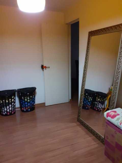 Quarto solteiro - Apartamento à venda Rua Patagônia,Penha, Rio de Janeiro - R$ 290.000 - VPAP21777 - 19